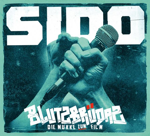 Sido Blutzbrüdaz - Die Mukke zum Film album cover