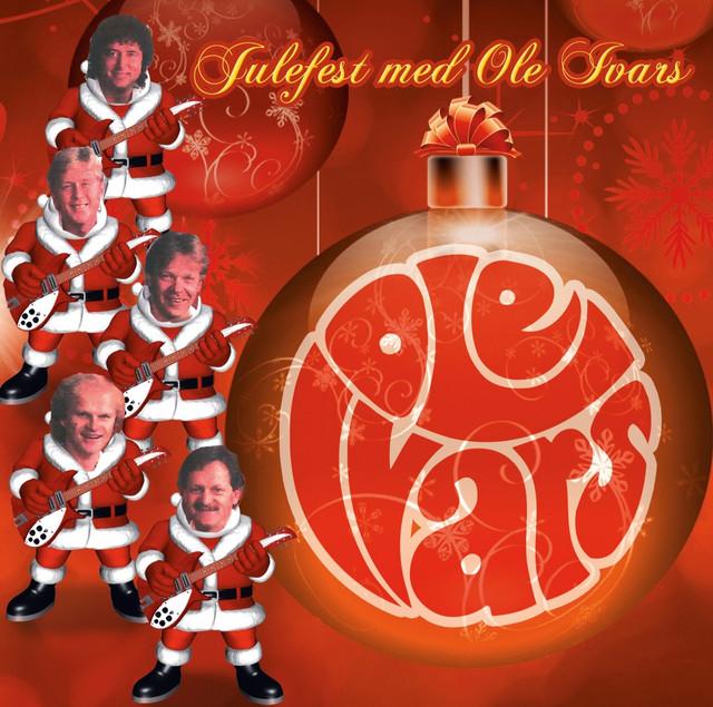 Julefest med Ole Ivars