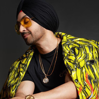 Picture of Diljit Dosanjh