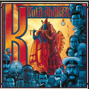 K (Plus Bonus Tracks)