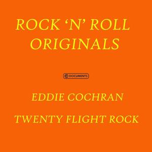 Twenty Flight Rock album