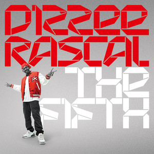 Dizzee Rascal, Teddy Sky Love This Town cover