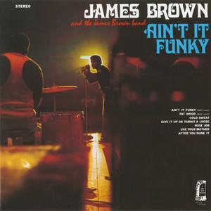 Ain't It Funky album