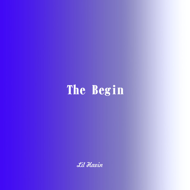 The Begin