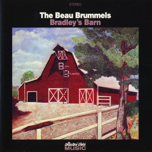 Bradley's Barn album