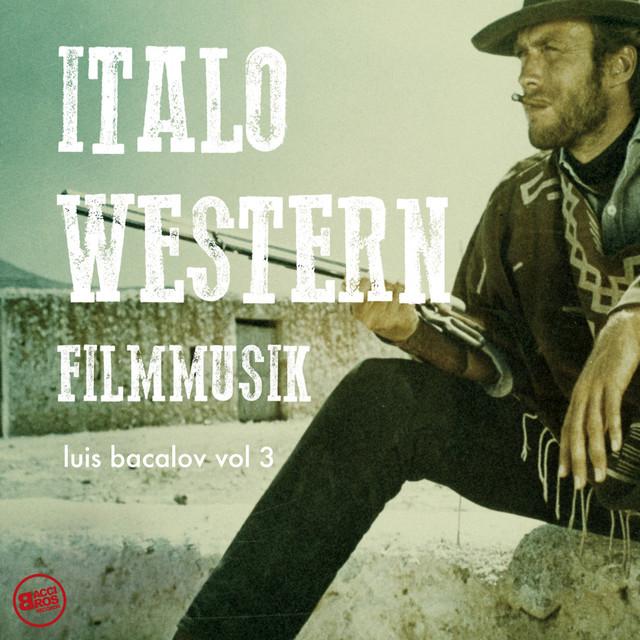 Italowestern Filmmusik, Vol. 3