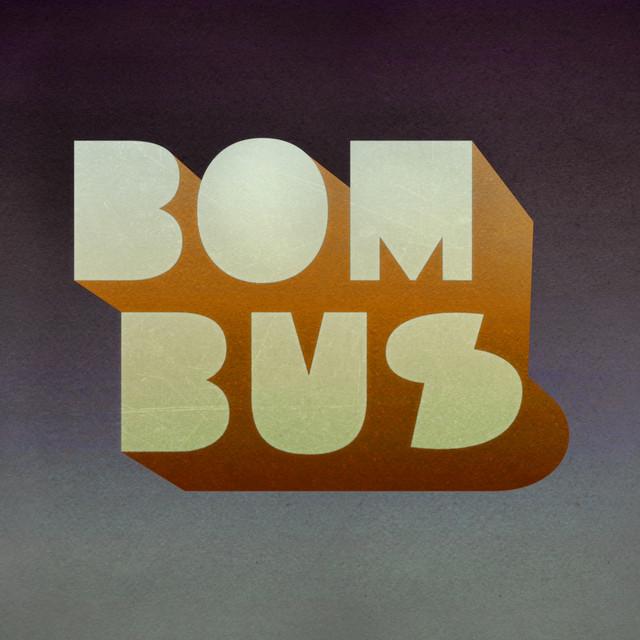Skivomslag för Bombus: Bombus