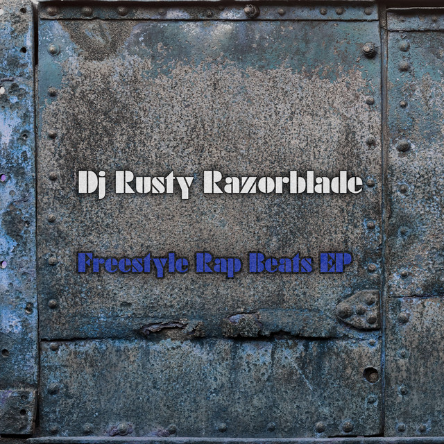 Get Your Rhymes Ready - Intro, a song by DJ Rusty Razorblade
