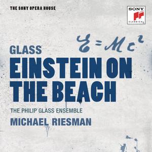 Glass: Einstein on the Beach - The Sony Opera House Albümü