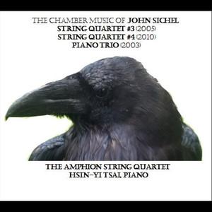 John Sichel, Hsin-Yi Tsai & Amphion String Quartet