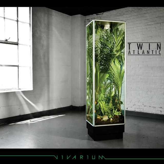 Vivarium (Deluxe) Albumcover