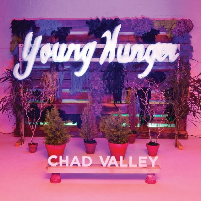 Young Hunger (with Co