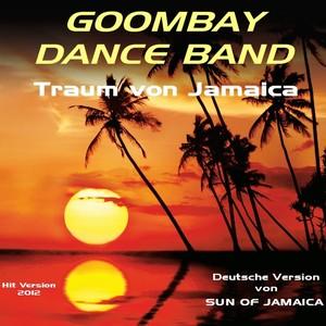 Traum von Jamaica Albumcover
