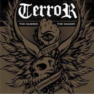 The Damned, the Shamed album