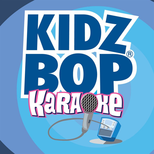Kidz Bop Kids Kidz Bop Karaoke album cover