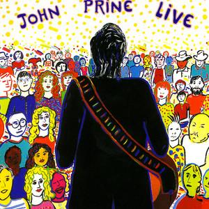 John Prine Live album