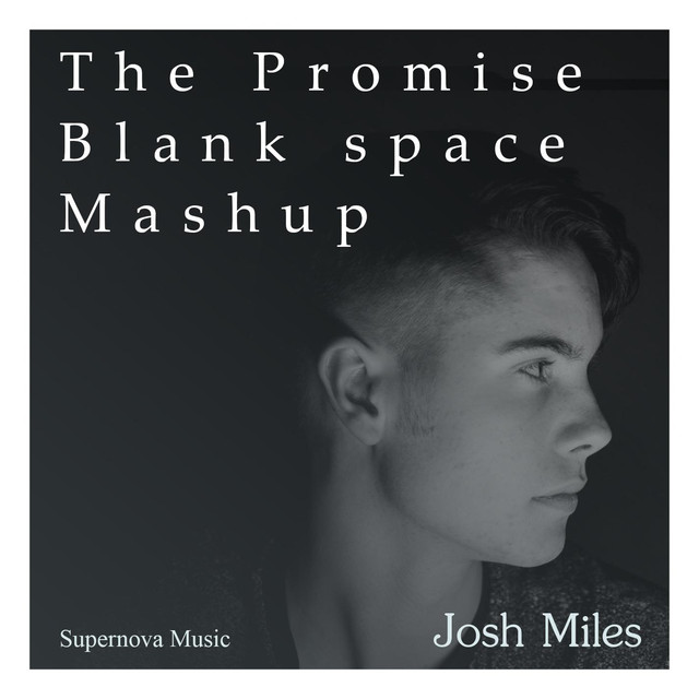The Promise/Blank Space Mashup, a song by Joshua Miles on Spotify