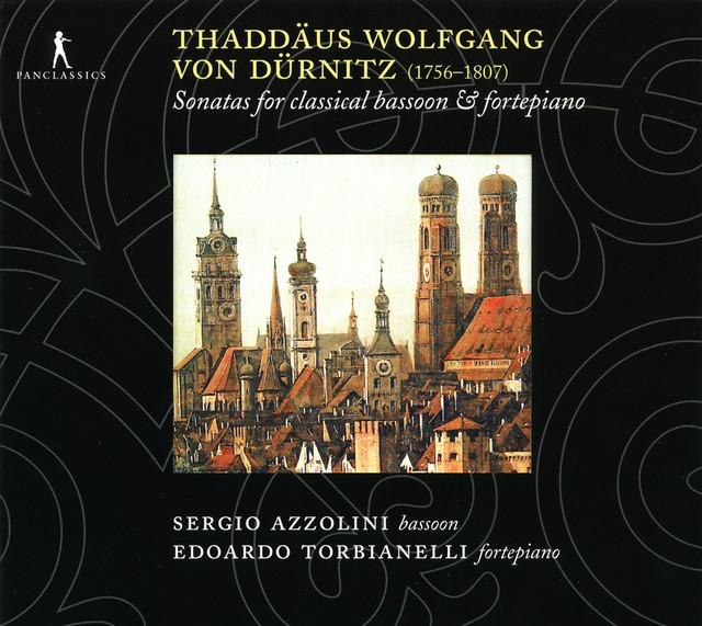Thaddaus Wolfgang von Durnitz