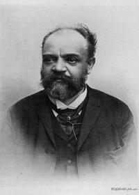 Picture of Antonín Dvořák