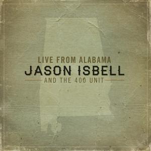 Live From Alabama album