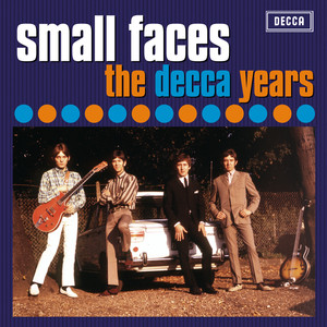 Small Faces Runaway - Mono Version cover