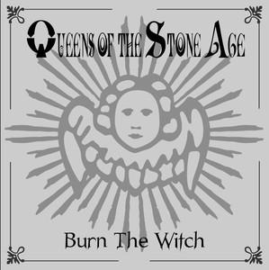 Burn The Witch (International Version) Albümü