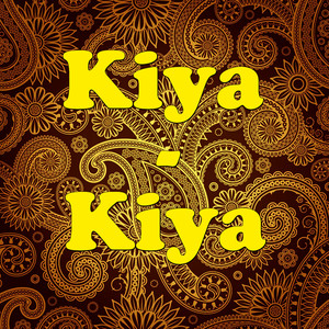 Kiya - Kiya, Vol.2 Albumcover