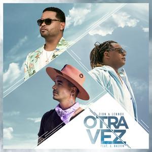 Zion & Lennox, J Balvin Otra Vez cover