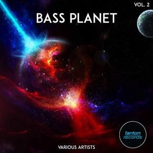 Bass Planet, Vol. 2 Albumcover