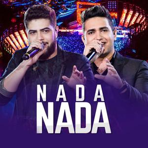 Nada Nada (Ao Vivo) - Single