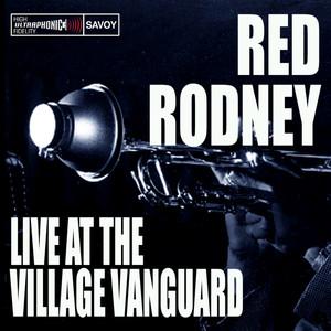 Live At The Village Vanguard album