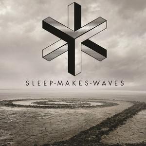 sleepmakeswaves Albumcover