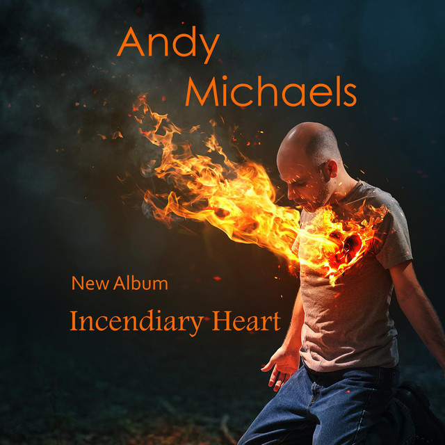 Andy Michaels on Spotify