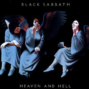Heaven & Hell Albumcover