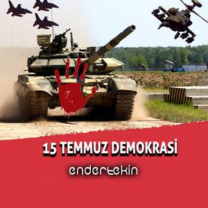 15 Temmuz Demokrasi Albümü