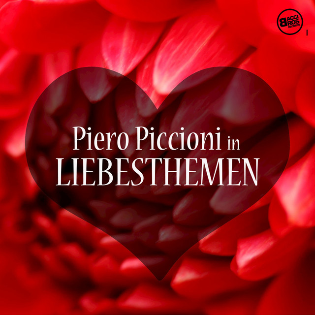 Piero Piccioni in Liebesthemen