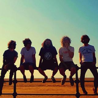 Sunstack Jones tickets and 2021 tour dates