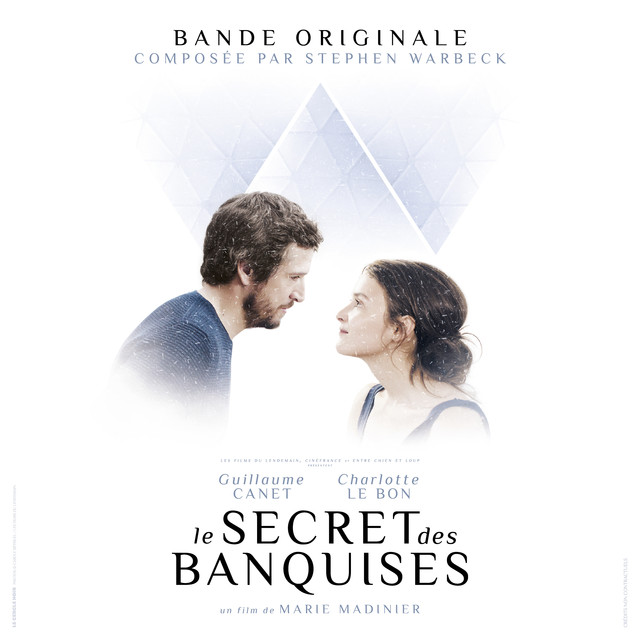 Le secret des banquises (Bande originale du film)
