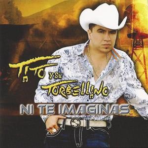 Ni Te Imaginas Albumcover