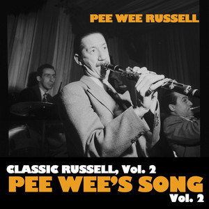 Classic Russell, Vol. 2: Pee Wee's Song, Vol. 2 album