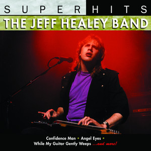 Super Hits: Jeff Healey album
