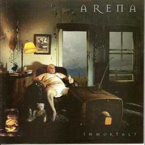 Immortal? album