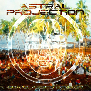 Goa Classics Remixed album