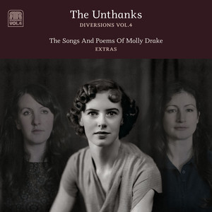 Diversions, Vol. 4: The Songs and Poems of Molly Drake - Extras album