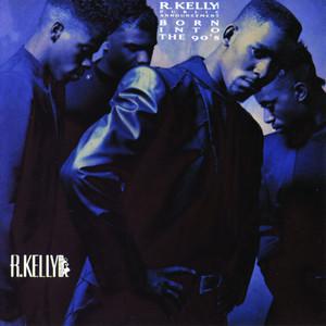 Born Into The 90's Albumcover