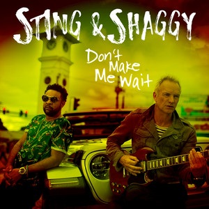 Don't Make Me Wait (with Shaggy)