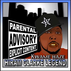 Hiram Clark Legend