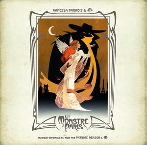 BOF Un Monstre A Paris (Limited Edition)
