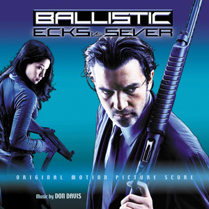 Ballistic: Ecks vs. Sever album