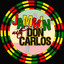 Jammin' With… Don Carlos Albumcover